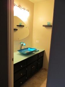 Hallway Bath Vanity 1