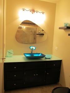Hallway Bath Vanity 2