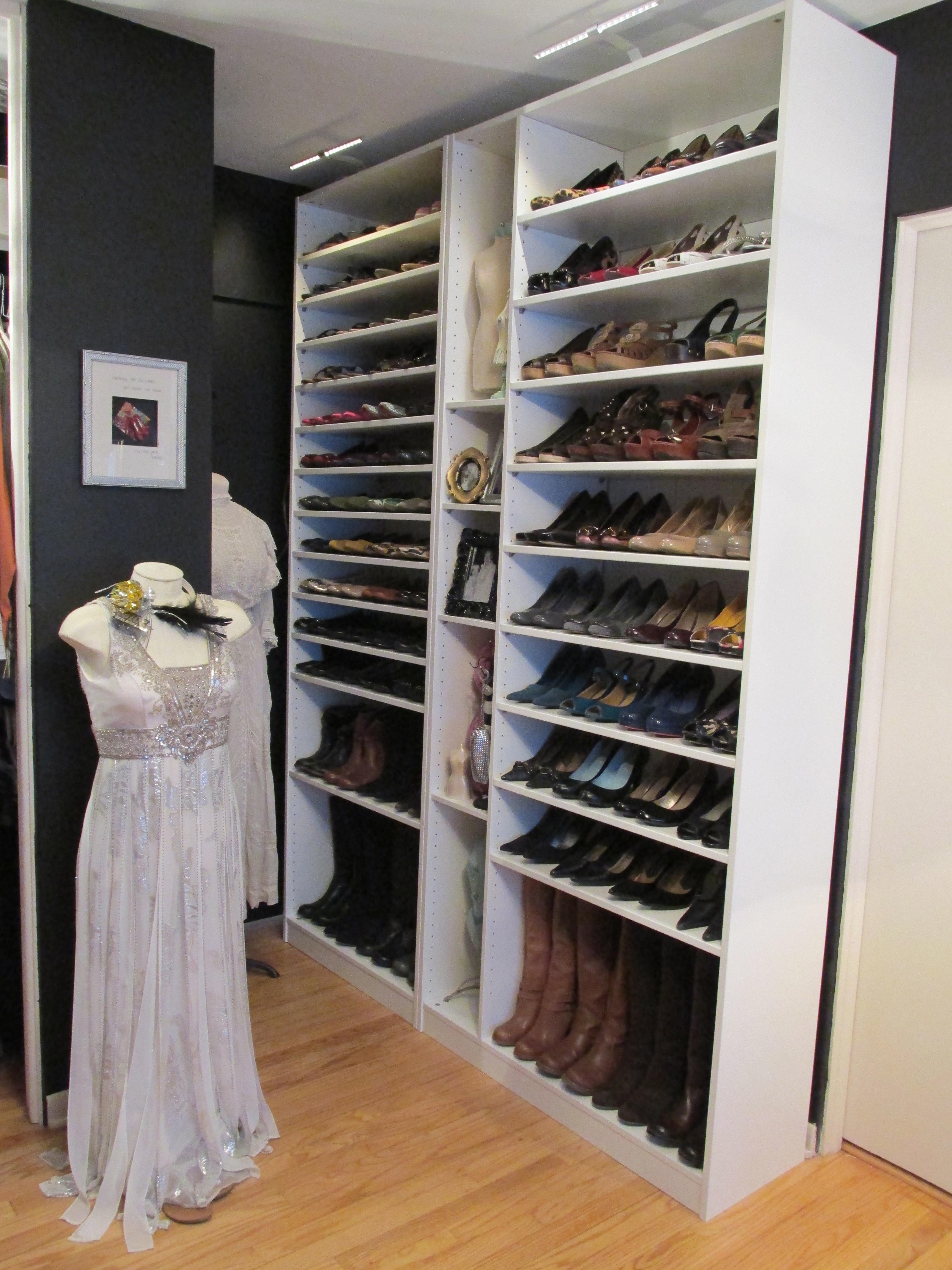 Closet/Dressing Room: 2010-2013