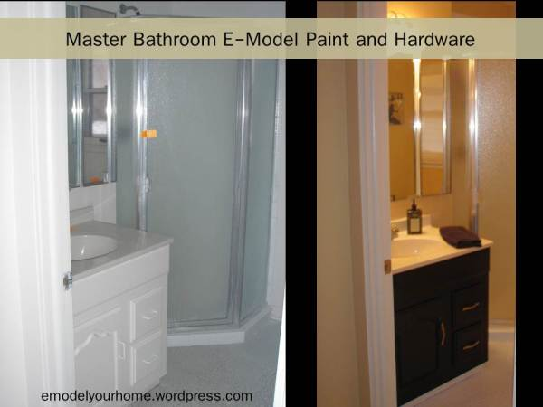 Master Bathroom PAGE