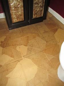 Paper-bag-floors